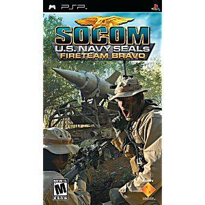 SOCOM US Navy Seals Fireteam Bravo