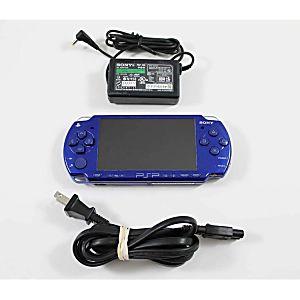 PSP-2000 System (Metallic Blue)