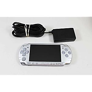 Silver PSP-2000 System