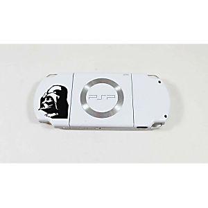 PSP-2000 Handheld System - White Star Wars Edition