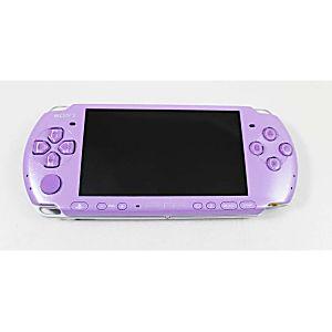 PSP-3000 Purple System