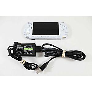 PSP-3000 Handheld System (White)