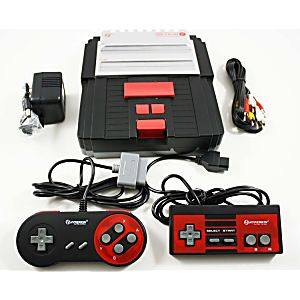 Retron 2 hook up