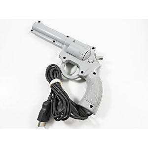 Used Sega Saturn Gray Pursuer Gun