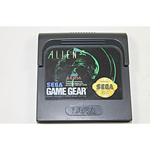 Alien 3 Sega Game Gear