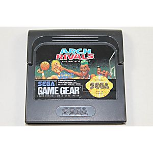 Arch Rivals Game Gear