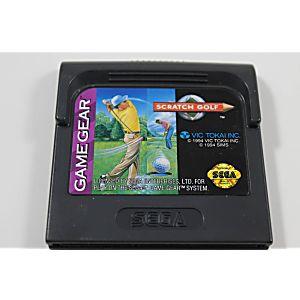 Scratch Golf