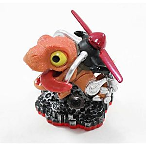 Skylanders Chopper- Series 4