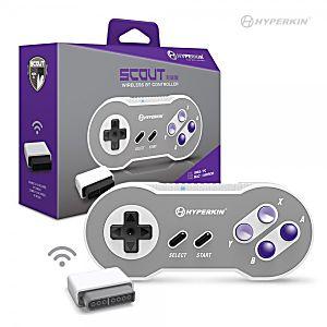 SNES Premium BT Controller
