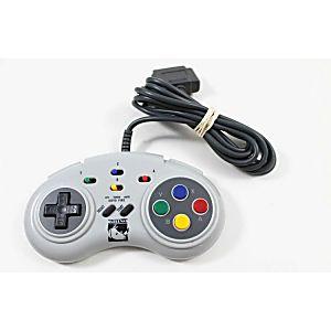 SNES Super Nintendo Ascii Rhino Gear Turbo Controller