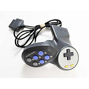 SNES Super Nintendo Capcom Pad Soldier Controller