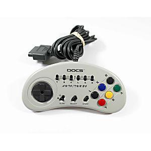Super Nintendo SNES Doc's Hi Tech Auto Turbo Controller