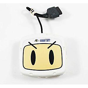 SNES Super Nintendo Hudson Soft Japan Bomberman Super MultiTap-2