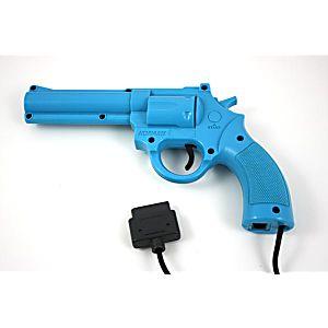 SNES Justifier Light Gun