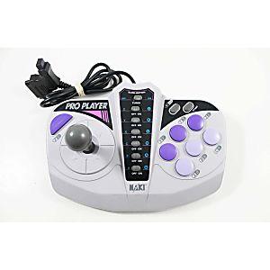 Super Nintendo SNES Naki Pro Player Joystick