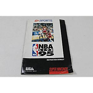 Manual - Nba Live 95