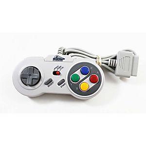 SNES Super Nintendo Pelican Turbo Controller