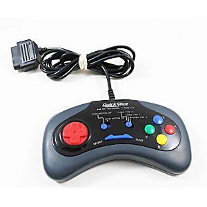 SNES Super Nintendo Quickshot QS-160 Gamepad