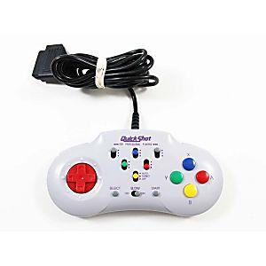 Super Nintendo SNES Quickshot Invader 2 (QS-184)