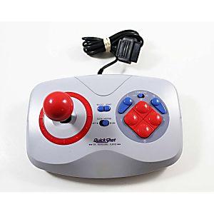 Super Nintendo SNES Quickshot QS-190 Joystick Controller