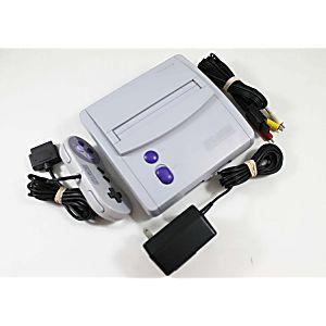 Rare Super Nintendo Mini System - Discounted