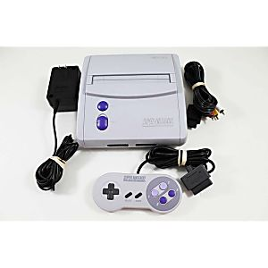 Original Super Nintendo Mini Console