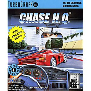 Chase H.Q.