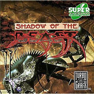 shadow of the beast snes
