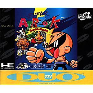 Super Air Zonk [Super CD]