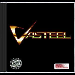 Vasteel [Super CD]