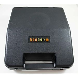 TurboGrafx-16 Carrying Case