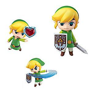 Link Nendoroid Figure