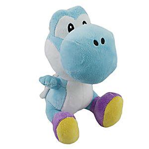 Plush Yoshi - Blue
