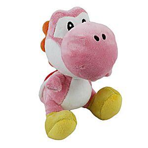 Plush Yoshi - Pink