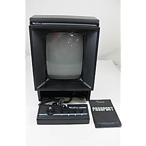 Vectrex Arcade System in original box