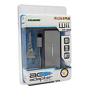 Wii AC Power Adapter