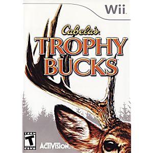 Cabela's Trophy Bucks