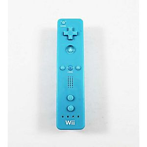 Nintendo Wii Controller- Light Blue