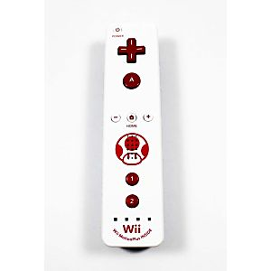 Nintendo Wii/Wii U Toad Controller