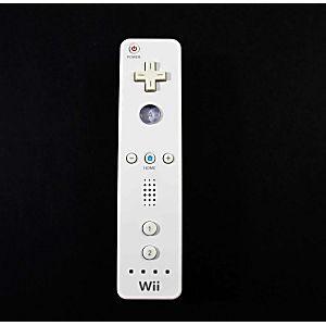 Official Nintendo Wii Controller