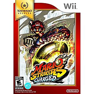 Mario Strikers Charged: Nintendo Selects
