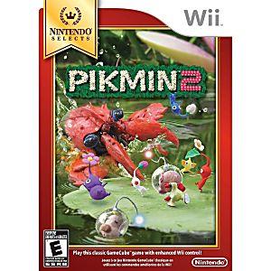 Pikmin 2: Nintendo Selects