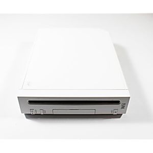 WII System - White - Original - Discounted
