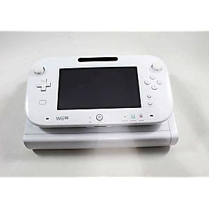 WII U System - White 8 GB