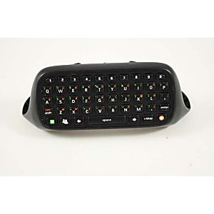 XBOX 360 Keyboard Chat Pad