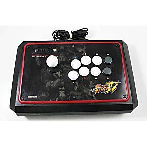 Xbox 360 Street Fighter 4 Iv Round 2 Arcade Stick