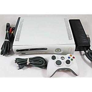 XBOX 360 20GB Premium System