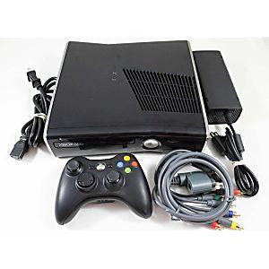 Xbox 360 Slim 250GB System