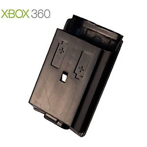 Brand new XBOX 360 Black Battery Cover