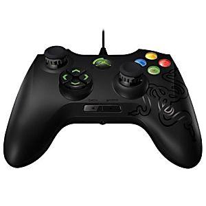 NEW XBOX 360 Razer Onza Tournament Controller